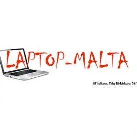 Laptop Malta