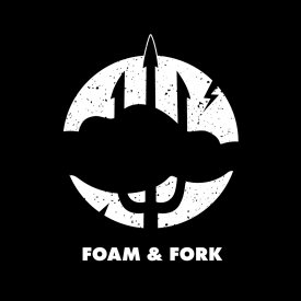 Foam & Fork