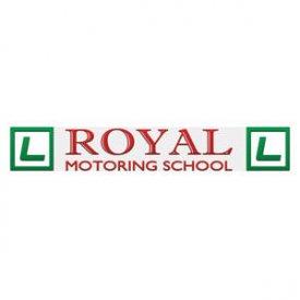 Royal Motoring