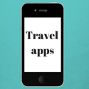 Best 5 mobile apps for travelling